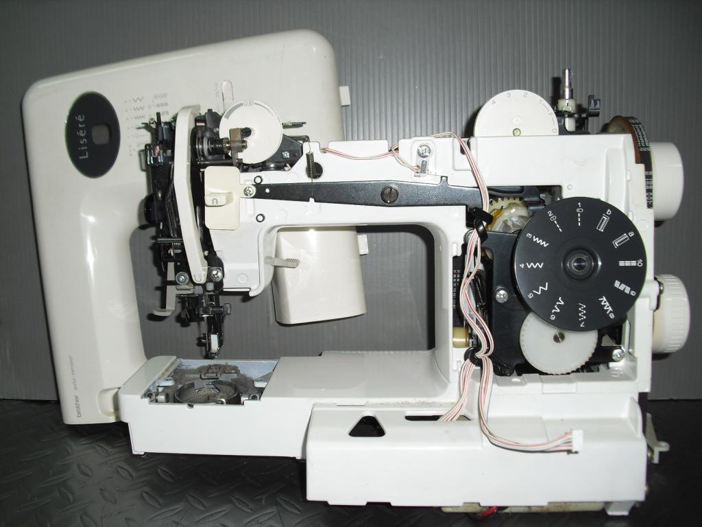 Lisere B580-2