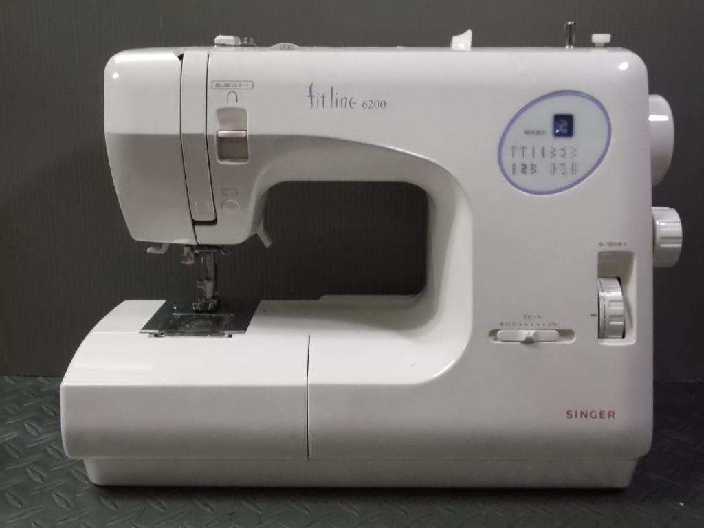 fit line 6200-1