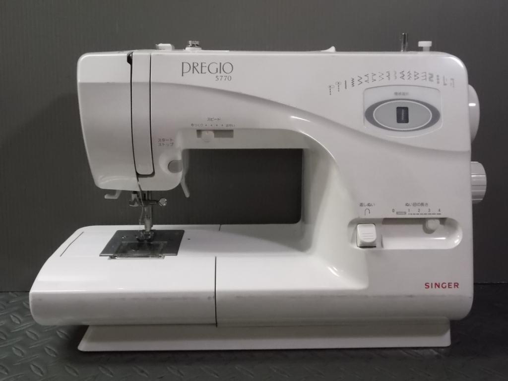 PREGIO 5770-1