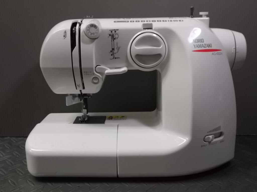 YAMAZAKI AG-002N-1