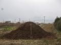 H27.2.9牛糞堆肥運搬①(1,300k)@IMG_4256