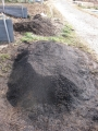 H27.2.10籾殻燻炭消火・乾燥終了@IMG_4257