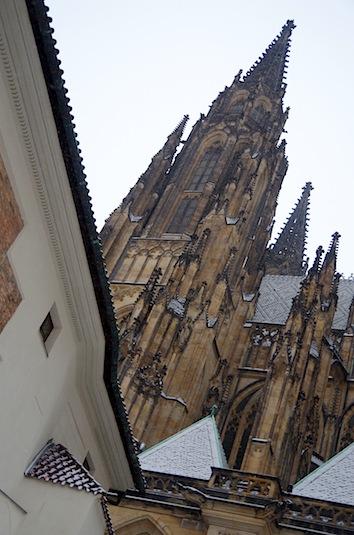 プラハ城10