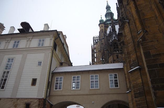 プラハ城15