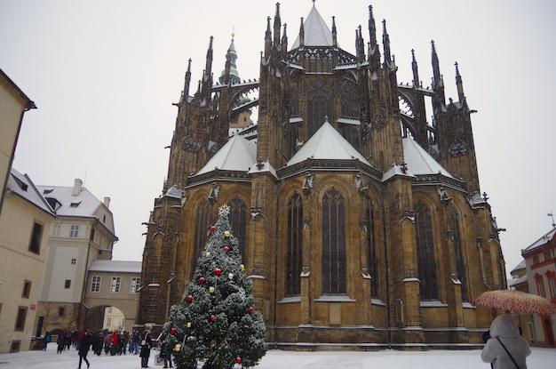 プラハ城18