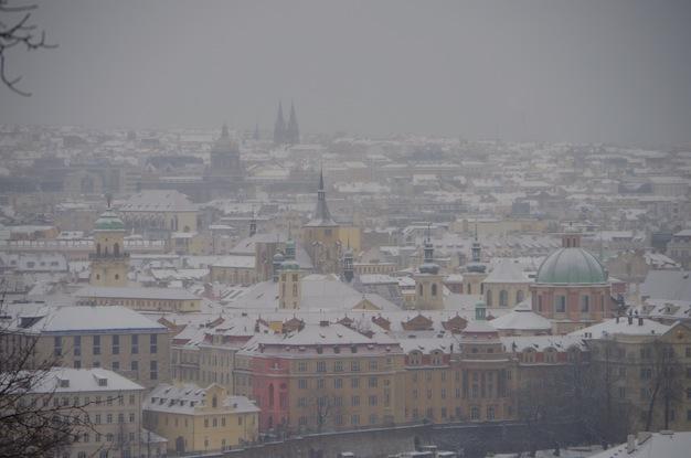 プラハ城56