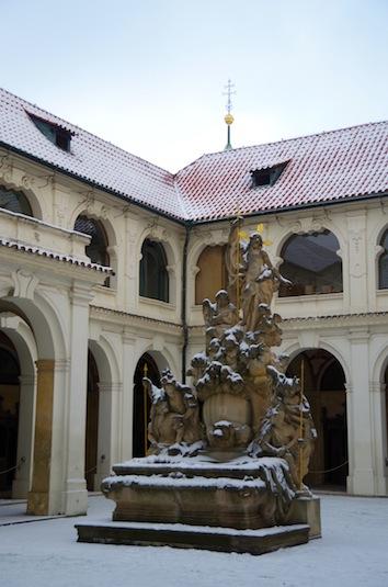ロレッタ教会4