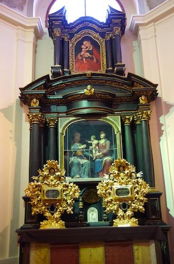 ロレッタ教会5