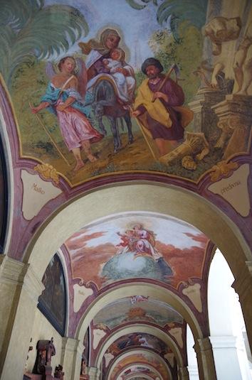 ロレッタ教会7