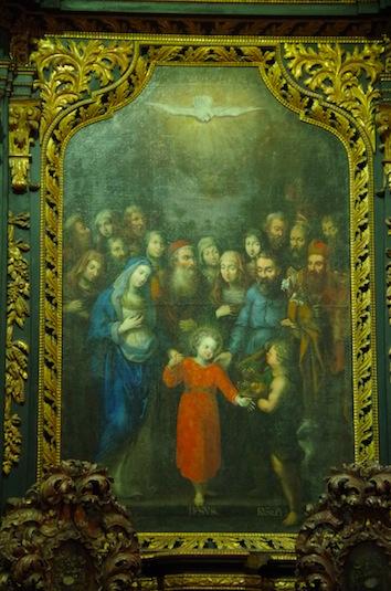 ロレッタ教会11
