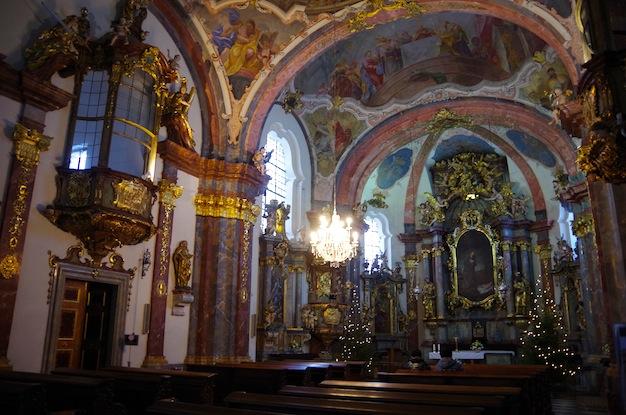 ロレッタ教会14