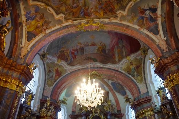 ロレッタ教会15