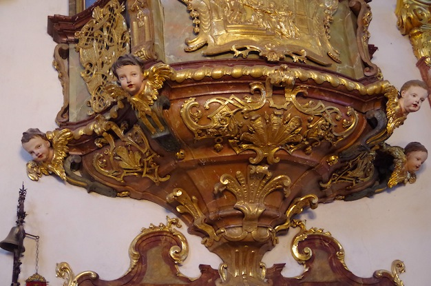 ロレッタ教会16