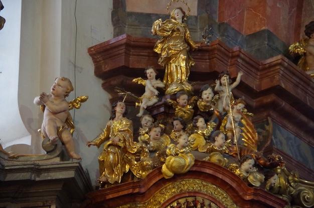 ロレッタ教会19