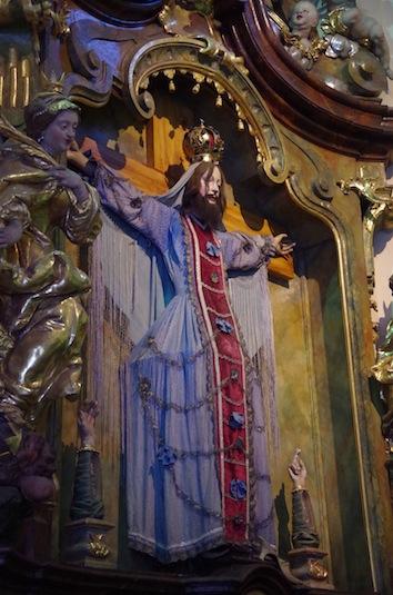 ロレッタ教会29