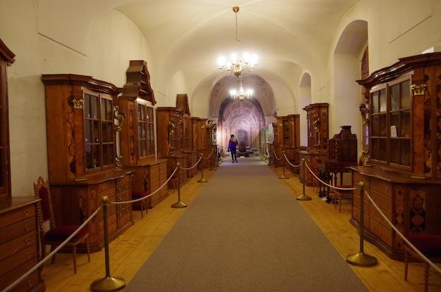 ストラホフ修道院8