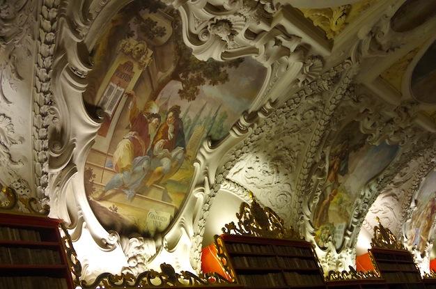 ストラホフ修道院14