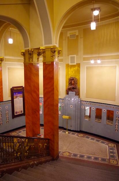 市民会館2