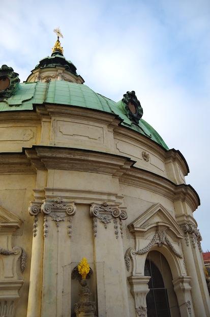 聖ミクラーシュ教会の塔12