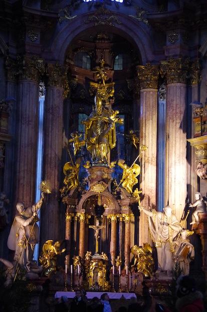 聖ミクラーシュ教会6