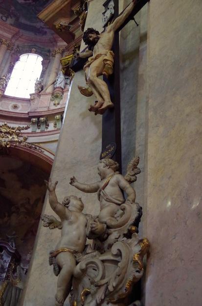 聖ミクラーシュ教会8