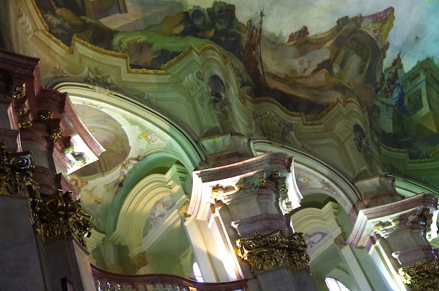 聖ミクラーシュ教会19