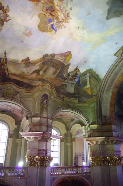 聖ミクラーシュ教会26