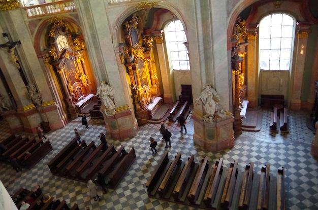 聖ミクラーシュ教会31