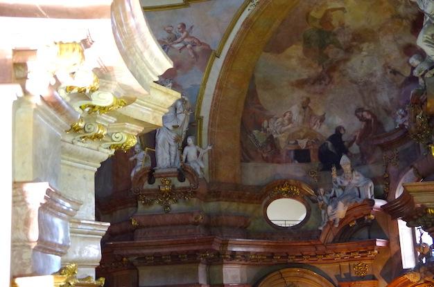 聖ミクラーシュ教会36