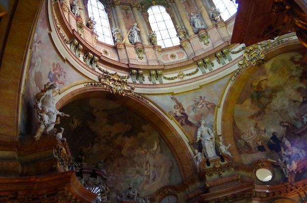 聖ミクラーシュ教会40