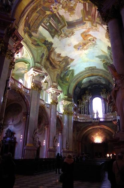 聖ミクラーシュ教会43
