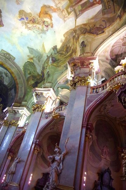 聖ミクラーシュ教会45