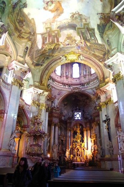 聖ミクラーシュ教会48