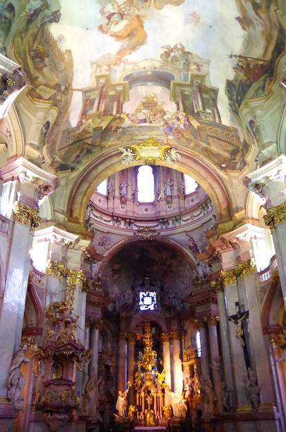 聖ミクラーシュ教会51