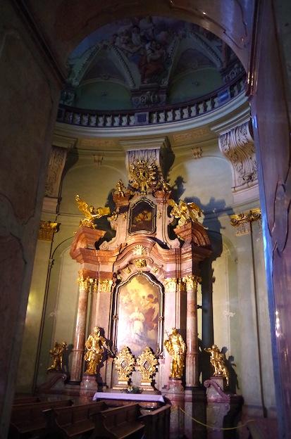 聖ミクラーシュ教会49