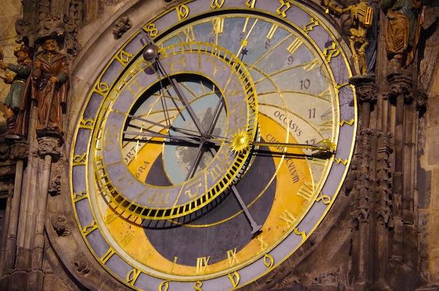 天文時計3