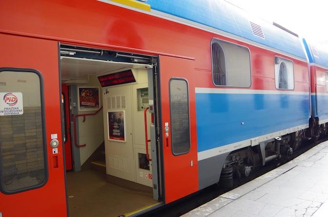 マサリク駅11