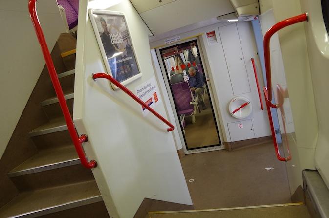 マサリク駅12