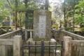 新島襄の墓