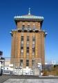県庁屋上に聳える(?)キングの塔