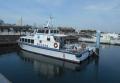 港湾局の巡視船