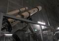 旧型望遠鏡(天文機器資料館)