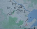 久里浜近辺地図