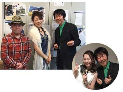 原くる堀尾+山下玲さん