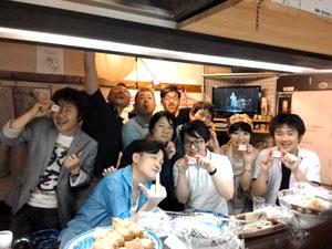2015-5堀尾さんライブ集合写