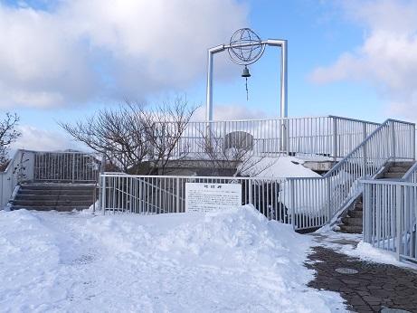 冬の地球岬6