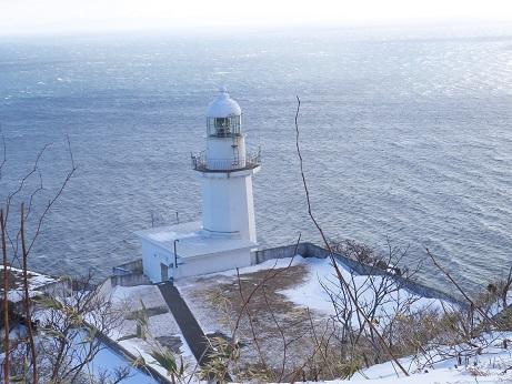 冬の地球岬13