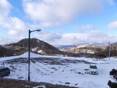 冬の地球岬10