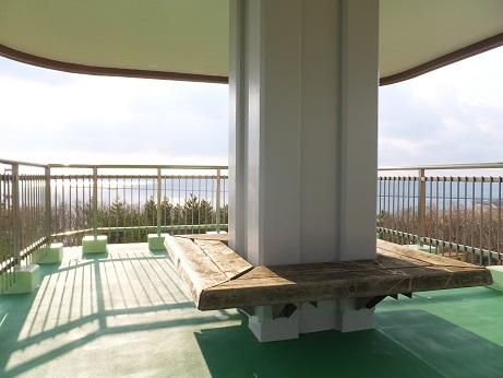 新白鳥湾展望台4