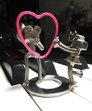 バレンタイン ボルタ5
